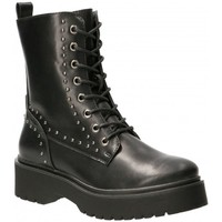 Chaussures Femme Boots Etika 55140 Noir