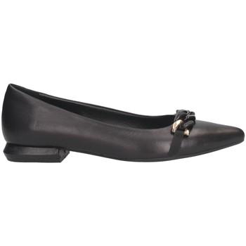 Chaussures Femme Ballerines / babies Hersuade 5300 Ballerines Femme Noir