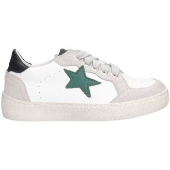Chaussures Fille Baskets basses Dianetti Made In Italy I9926NZ Basket Enfant Autres