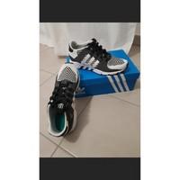 Chaussures Homme Baskets basses adidas Originals Adidas eqt Multicolore