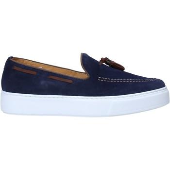 Chaussures Homme Mocassins Exton 511 Bleu