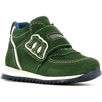 Chaussures Enfant Baskets basses Melania ME1646B5I.A Vert