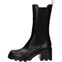 Chaussures Femme Low boots Elena Iachi E2704 Noir