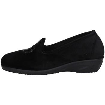 Chaussures Femme Mules Valleverde 26223 Noir