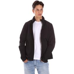 Vêtements Homme Doudounes Ciesse Piumini 215CPMJ21409 N3A11X Noir