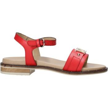 Chaussures Femme Sandales et Nu-pieds Alviero Martini E084 8578 Rouge