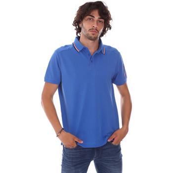 Vêtements Homme Polos manches courtes Invicta 4452241/U Bleu