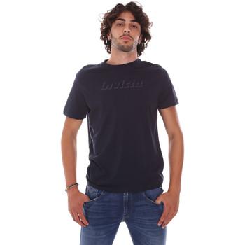 Vêtements Homme T-shirts manches courtes Invicta 4451244/U Bleu