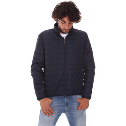 Vêtements Homme Doudounes Invicta 4431759/U Bleu
