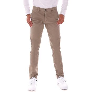 Vêtements Homme Pantalons Trussardi 52P00000-1T004946 Beige