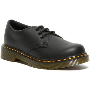 Chaussures Enfant Derbies Dr Martens 26337001 Noir