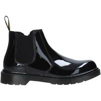 Chaussures Enfant Boots Dr Martens 22993001 Noir