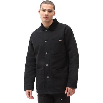 Vêtements Homme Vestes Dickies DK0A4XFYBLK1 Noir