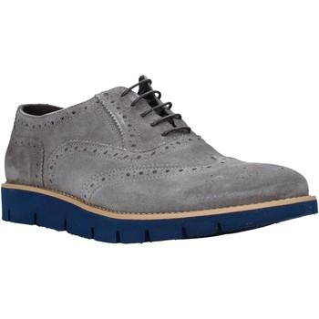 Chaussures Homme Richelieu Rogers 1480B Gris