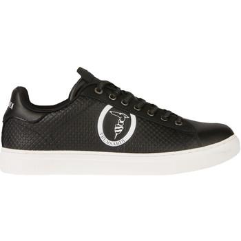 Chaussures Homme Baskets basses Trussardi 77A00343-9Y099998 Noir