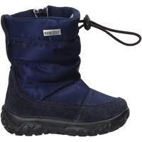 Chaussures Enfant Bottes de neige Falcotto 3001422 01 Bleu
