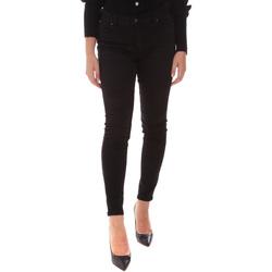 Vêtements Femme Jeans slim Fracomina FP21WV8013D40402 Noir
