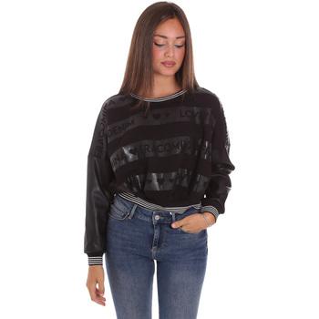 Vêtements Femme Sweats Fracomina FP21WT9015F400N5 Noir