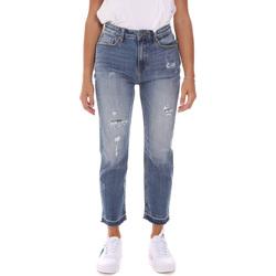 Vêtements Femme Jeans Fracomina FP21WV9001D401O1 Bleu
