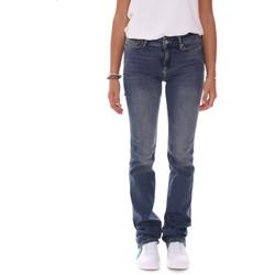 Vêtements Femme Jeans Fracomina FP21WV8020D40102 Bleu