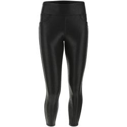Vêtements Femme Pantalons Freddy F1WSLP12 Noir