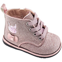 Chaussures Enfant Boots Chicco 01066065000000 Rose