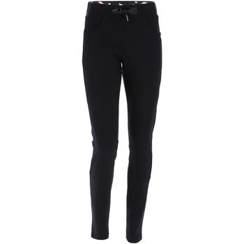 Vêtements Femme Jeans slim Freddy F1WSLP11 Noir