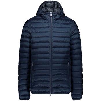 Vêtements Homme Doudounes Ciesse Piumini 193CFMJ00062 N4B10D Bleu