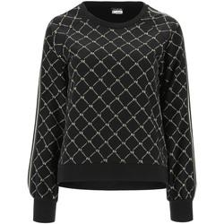 Vêtements Femme Sweats Freddy F1WSDS13C Noir