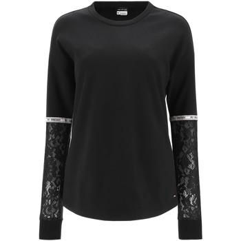 Vêtements Femme Sweats Freddy F1WSDS3 Noir