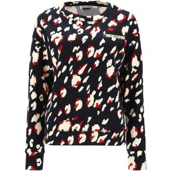 Vêtements Femme Sweats Freddy F1WSLS6C Noir
