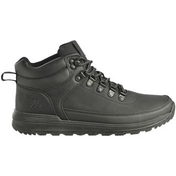 Chaussures Homme Baskets montantes Kappa  Noir
