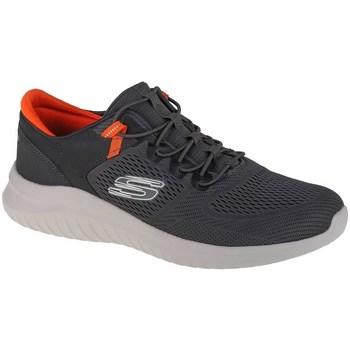 Chaussures Homme Baskets basses Skechers Ultra Flex 20 Graphite