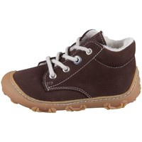 Chaussures Enfant Boots Ricosta Colin Marron