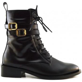 Chaussures Femme Boots Gadea BIG 1614 Noir