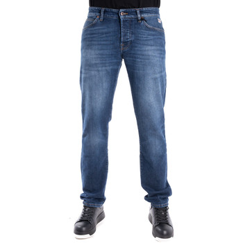 Vêtements Homme Jeans droit Roy Rogers A21RRU000D4431887 denim