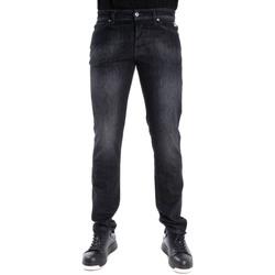 Vêtements Homme Jeans slim Roy Rogers A21RRU000N0561890 nero