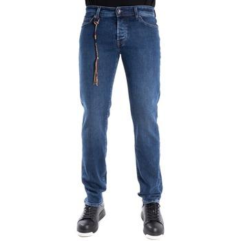 Vêtements Homme Jeans slim Roy Rogers A21RSU000D4401870 denim