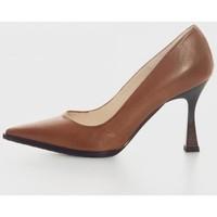 Chaussures Femme Derbies & Richelieu Lodi MONZA Marron