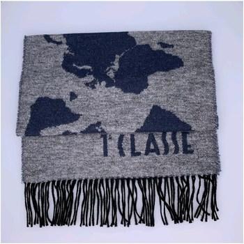 Accessoires textile Femme Echarpes / Etoles / Foulards Alviero Martini S178/M161 Bleu