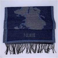 Accessoires textile Femme Echarpes / Etoles / Foulards Alviero Martini S172/M142 Bleu