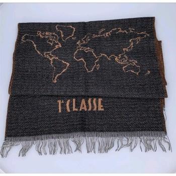 Accessoires textile Femme Echarpes / Etoles / Foulards Alviero Martini S169/M150 Marron