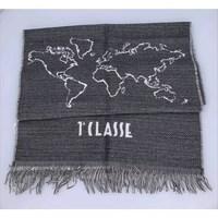 Accessoires textile Femme Echarpes / Etoles / Foulards Alviero Martini S169/M150 Gris