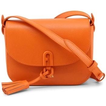 Sacs Femme Sacs porté main Furla 1927ORANGE Orange