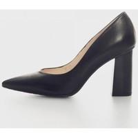 Chaussures Femme Derbies & Richelieu Lodi SHENA Noir