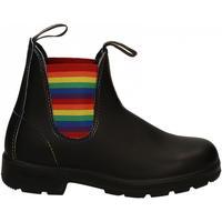 Chaussures Femme Bottines Blundstone BLUNDSTONE COLLECTION black-rainbow