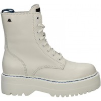 Chaussures Femme Boots Just Another Copy BLAKE white