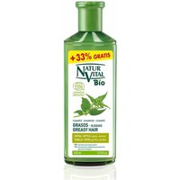 Beauté Shampooings Natur Vital Shampoing Bio Ecocert Reparador