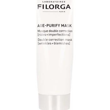 Beauté Anti-Age & Anti-rides Laboratoires Filorga Age-purify Mask