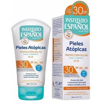 Beauté Protections solaires Instituto Español Piel Atópica Protección Solar Facial Y Corporal Spf30